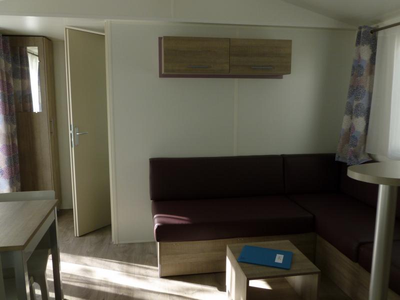 Le camping le cadoret de fouras location de mobile homes for Hotel a fouras